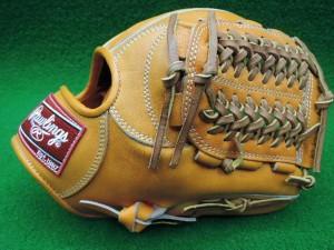 Перчатки для бейсбола на аукционе Yahoo! 1