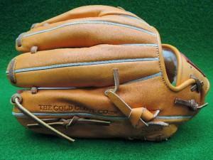 Перчатки для бейсбола на аукционе Yahoo! 2