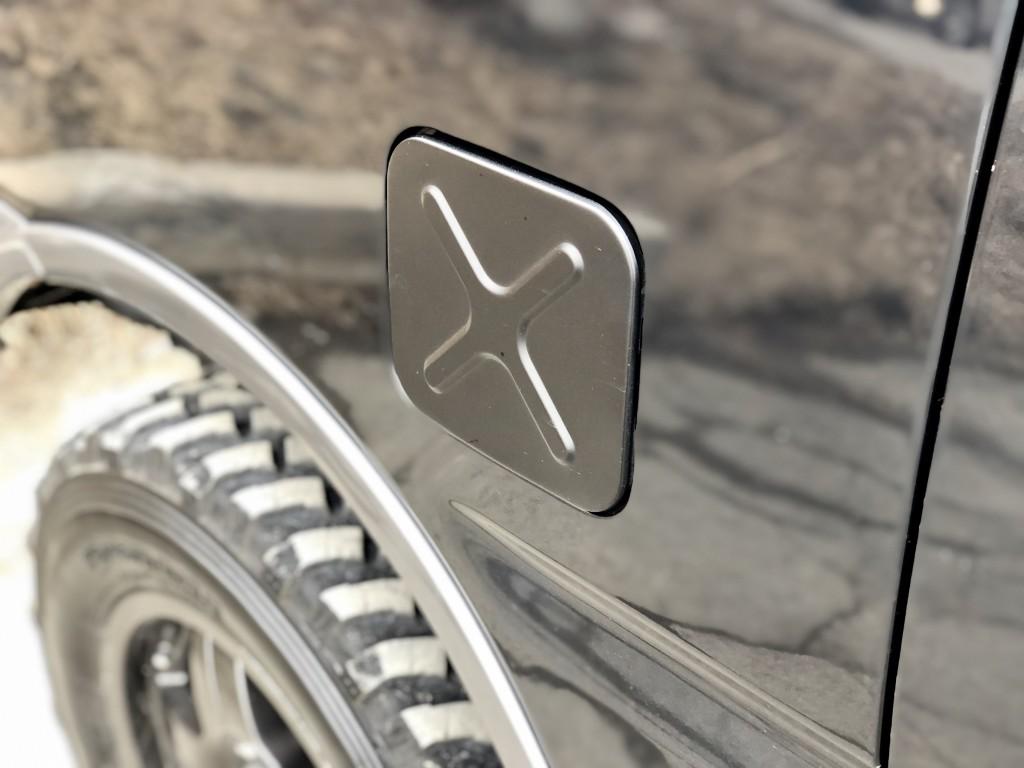Крышка бензобака APIO Suzuki Jimny JB23/33/43